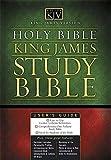 The King James Study Bible, Thomas Nelson, 0718009584