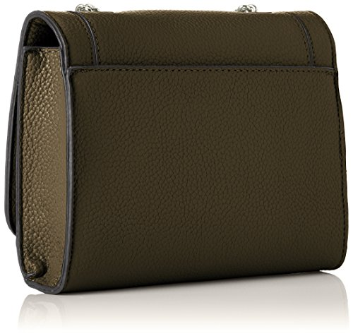 Green bolsos hombro Military Shoppers Fw3720 000 de y REPLAY Verde Mujer a0180b nHUAXxP