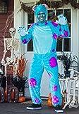 Plus Size Sulley Costume (2X)