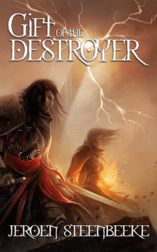 Adventures In Fantasy (Gift of the Destroyer (Hunter in the Dark Book 1))