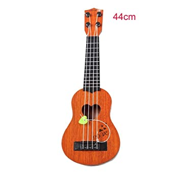 TUANMEIFADONGJI Mini Juguete de Guitarra de Frutas para niños, niños, niña, niño,
