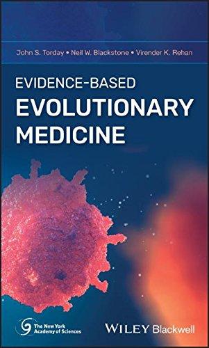 Evidence-Based Evolutionary Medicine (New York Academy of Sciences)