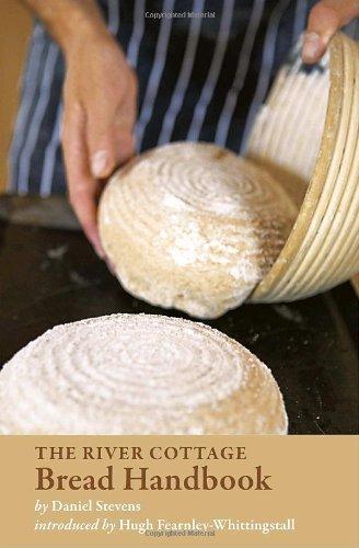 Baking Soda Clay (The River Cottage Bread Handbook)