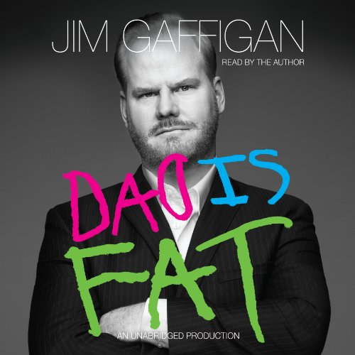 Dad Is Fat by Random House Audio