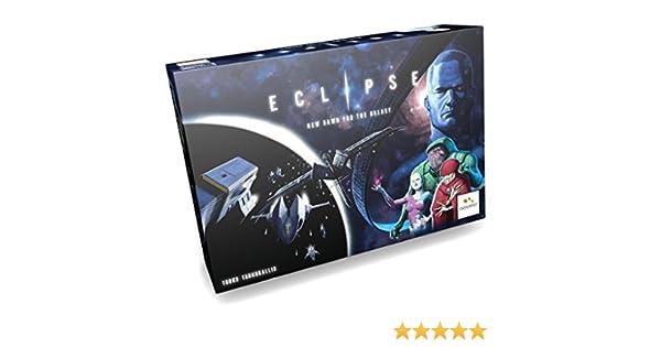 Eclipse Winning Moves - Juego de Mesa (Contenido en inglés ...