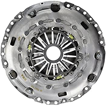 LuK 02-057 Clutch Kit
