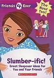 Slumber-Ific!, Jo Hurley, 0439020158