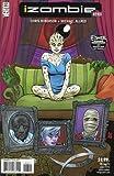 i, Zombie #26 Comic Book iZombie Vertigo - DC