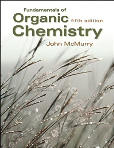 Fundamentals Of Organic Chemistry Mcmurry Pdf
