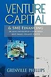 Venture Capital & SME Financing