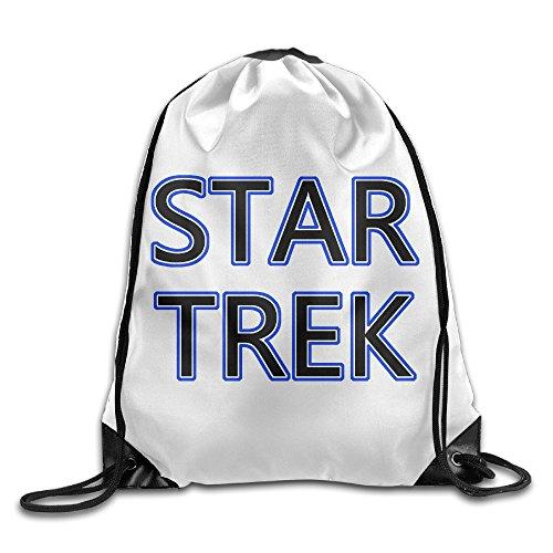 MYKKI STAR TREK Fashion Rope Bag (Star Trek Costumes Images)
