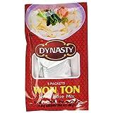 Dynasty Won Ton Soup Base Mix, 40gm