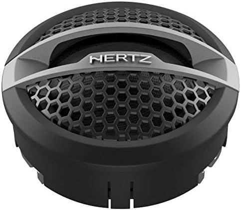 Hertz HT 20.4 Tweeters 100 Watts Max Power Handling HT204