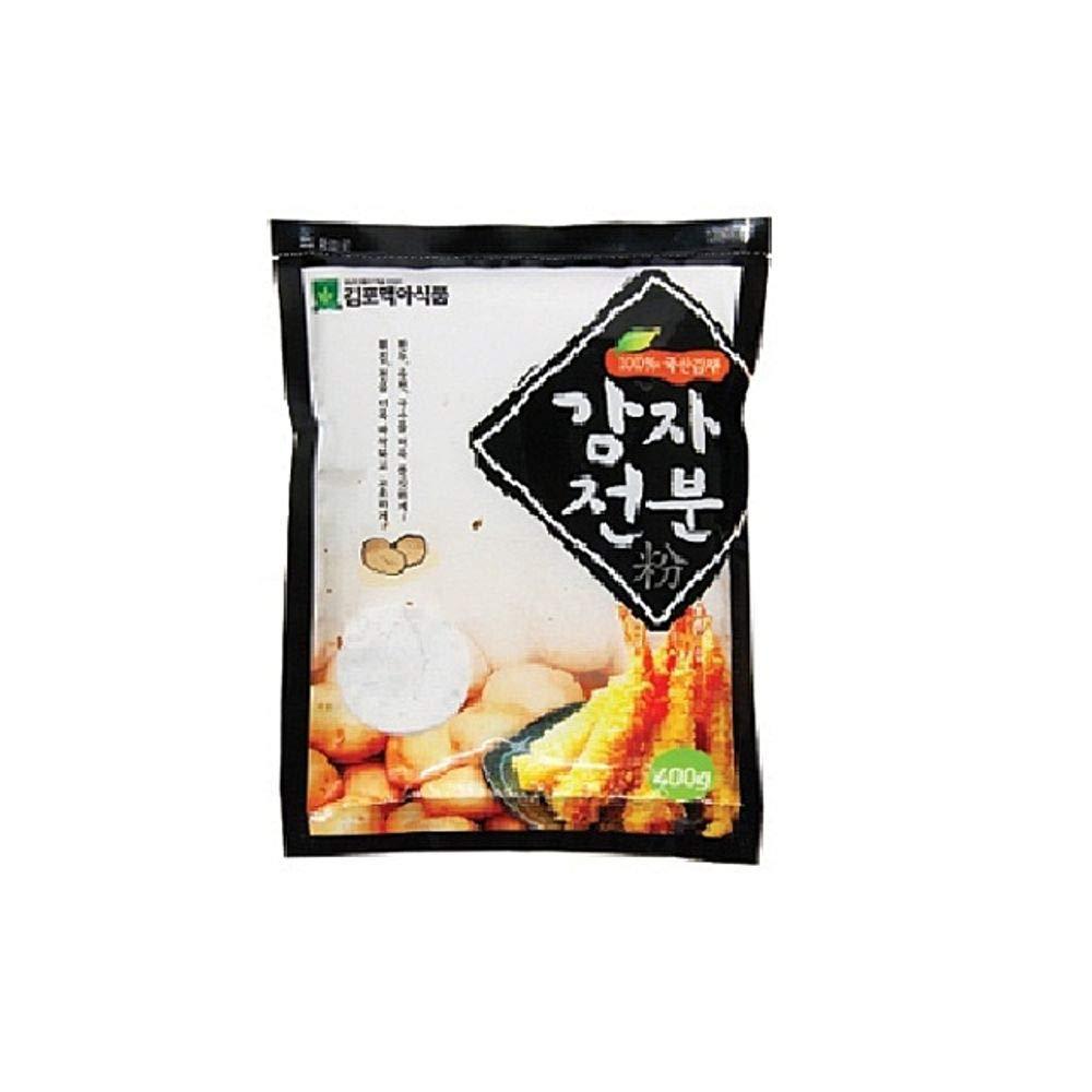 Potato Starch 400g Product of Korea, 국내산