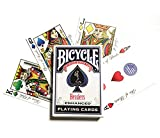 Hesslers Playing Card Decks