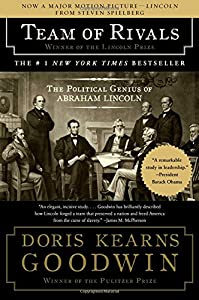 Paperback Team of Rivals: The Political Genius of Abraham Lincoln Book
