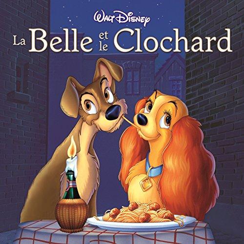 Main Title (Bella Notte)/Le frétillement de la queue d'un chien (From
