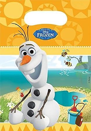 La Reina De Hielo Congelados Disney Olaf Summer Fiesta ...