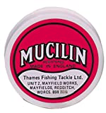 Thames Mucilin Red Can Fly Fishing Line and Fly Floatant Paste Dressing For Sale