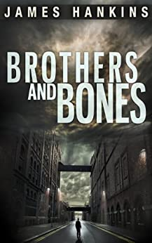 Brothers Bones James Hankins ebook product image