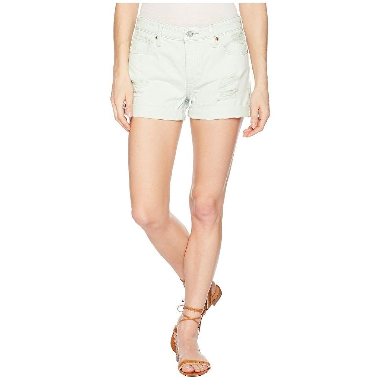 (ラッキーブランド) Lucky Brand レディース ボトムスパンツ ショートパンツ Boyfriend Shorts in Parmer [並行輸入品] B07FB75YZR 27(US4)3