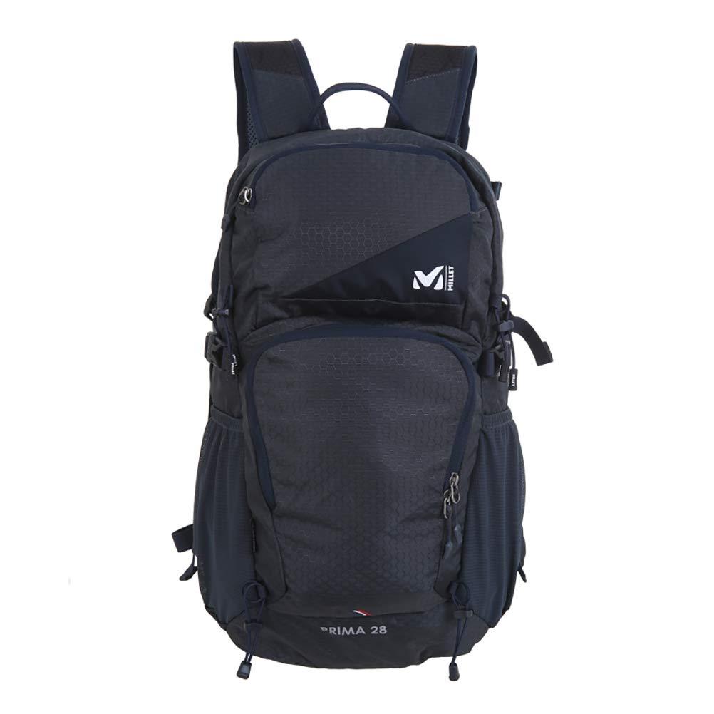 (ミレー) MILLET リュックプリマ28(Prima 28) (並行輸入品) B07P8RPDSM グレー One Size