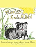 Mooney Finds a Bed, Caroline Brunson Vlasis, 1449042465