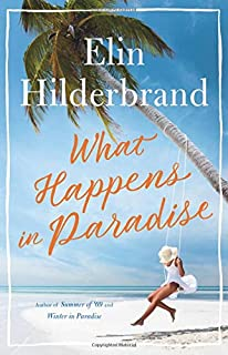 Book Cover: What Happens in Paradise