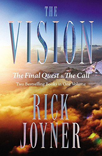 The Vision: The Final Quest and The Call: Two Bestselling Books in One ()