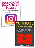 Here are 2 Different Ways to Get Started with Your New Online BusinessStart Today and Create Your Own Successful Part-Time Income Source.Learn to Create Your Own Business from Scratch.Here's a preview of what you'll discover:YOUTUBE CASH PROFITS- How...