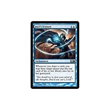 Magic: the Gathering - Jace's Erasure - Magic 2011