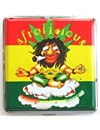 Weed Lovers Cigarette Case
