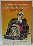 img - for Judicial Reasoning and the Doctrine of Precedent in Australia book / textbook / text book