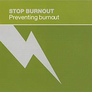 Stop Burnout: Preventing Burnout Speech