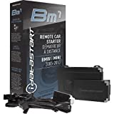 Idatastart ADS-BM1 Remote Start Kit for Select 2005-2013 BMW and Mini Vehicles