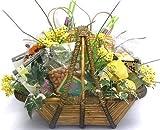 Gift Basket Village Tropical Gift Basket