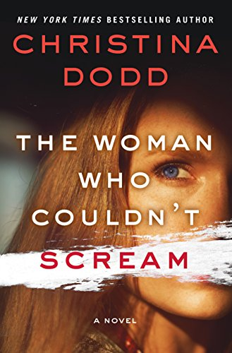 The Woman Who Couldn't Scream: A Novel (The Virtue Falls Series Book 4) by [Dodd, Christina]
