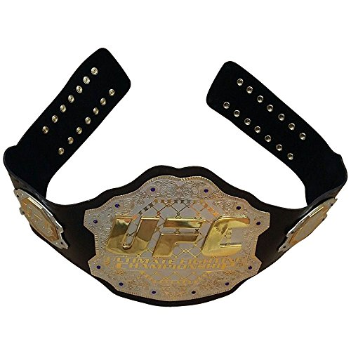 UFC Championship Belt Ultimate Fighting Replica Belts for sale  Delivered anywhere in Canada