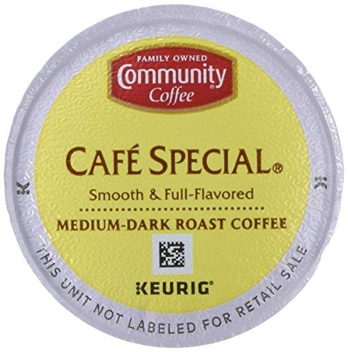Coffee Special Roast - 9