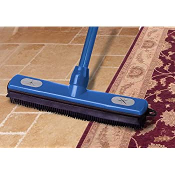 Superior Performance Silicone Push Broom - 208
