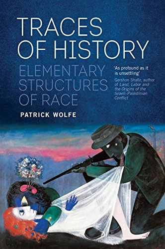 Download Traces of History: Elementary Structures of Race Pdf