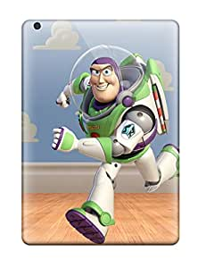 Ipad Air Case, Premium Protective Case With Awesome Look - Buzz Lightyear In Toy Story 3 5246659K80702353