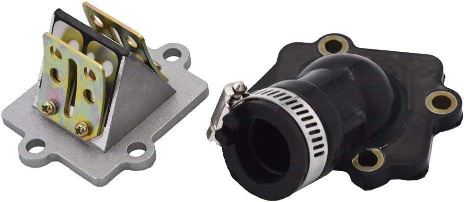 Transparent Hose /& Stainless Banjos Pro Braking PBF9687-CLR-SIL Front Braided Brake Line
