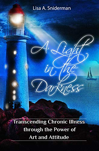 A Light In The Darkness by Lisa A. Sniderman ebook deal