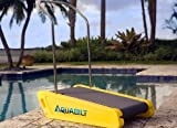 Aquabilt A-2000 Excercise Swimming Pool Treadmill w/ Removable Handrail