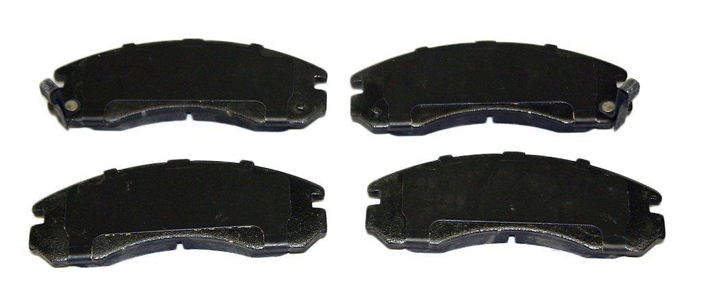 Monroe GX530 ProSolution Ceramic Brake Pad