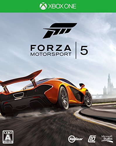 Forza Motorsport 5の商品画像