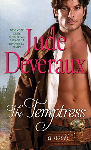 The Temptress (The Montgomery/Taggert Family Book 3)