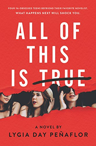 All of This Is True: A Novel (Pretty Little Liars Kindle Book 9)