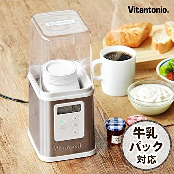 Vitantonio Yogurt Maker VYG-11